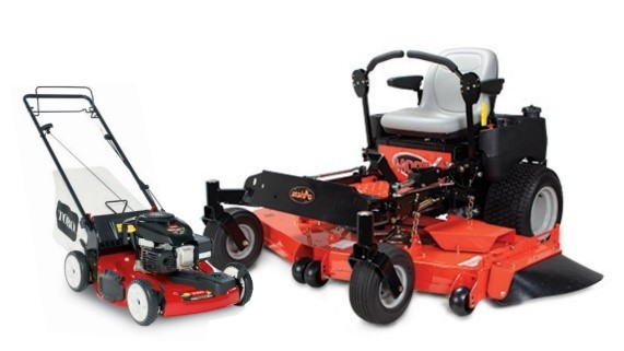 Lawn Mowers for sale in Winston Salem NC